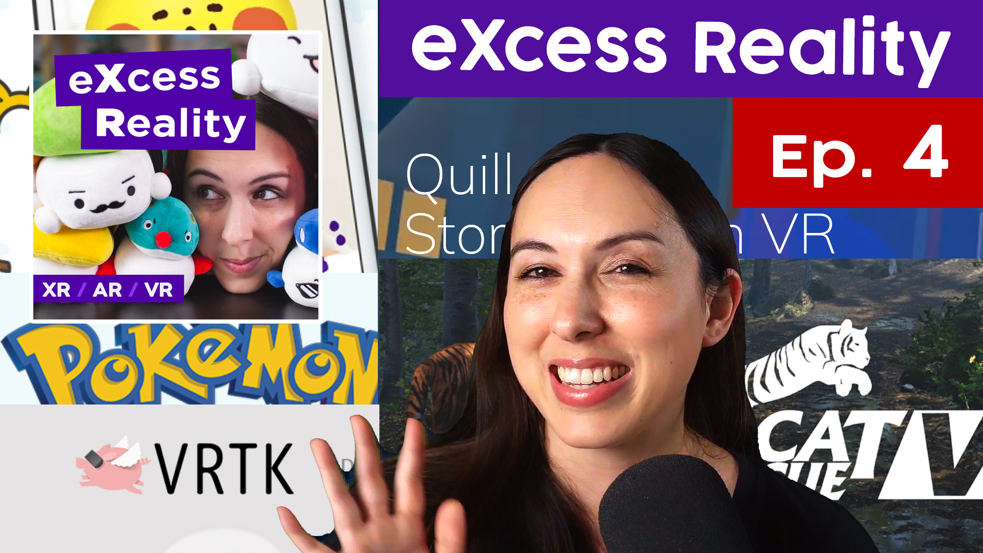 eXcess Reality Podcast
